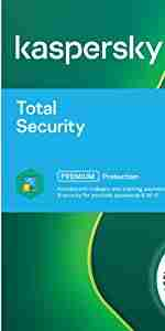 Kaspersky Total Security. Ultimate protection for your family's digital world